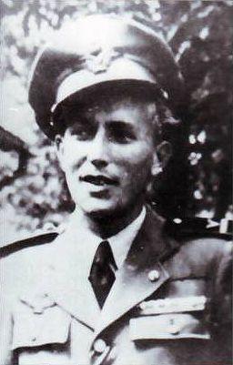 DEBRODY Gyorgy Lieutenant - 203 missions.  25 victoires homologuées 1 victoire en collaboration