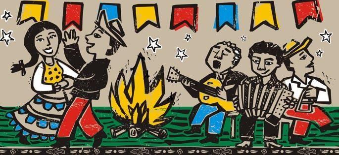 Playlist de Festa Junina Roteiro Baby Toda festa junina precisa de música, que é um dos símbolos dessa comemoração. Vamos dançar quadrilha com nossos filhos? Curta nossa playlist junina, para baixar e ouvir no carro a caminho das festas (já viu a programação do fim de semana? Tem muitas festinhas juninas este fim de semana…