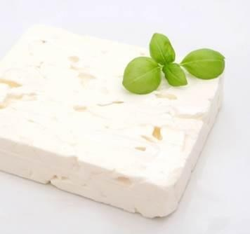 Did you know? Feta, the famous traditional Greek cheese, was mentioned for the first time in Homer's Odyssey. According to the myth, Cyclops Polyphemus was the first feta cheese manufacturer: carrying the milk that he collected from his sheep in animal-skin bags, he discovered that, days later, the milk had become a solid, savory, and preservable mass - the first feta cheese!
