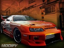 twin turbo supra import tuner - A legend from the days of past (90's)!!!!!