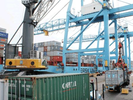 NRC moved 3,360 containers from Apapa port in 2017: A total of 3,360 containers were evacuated by the Nigerian Railway Corporation (NRC)…