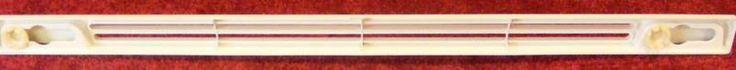 218896804 Frigidaire Refrigerator Kick Panel Grill