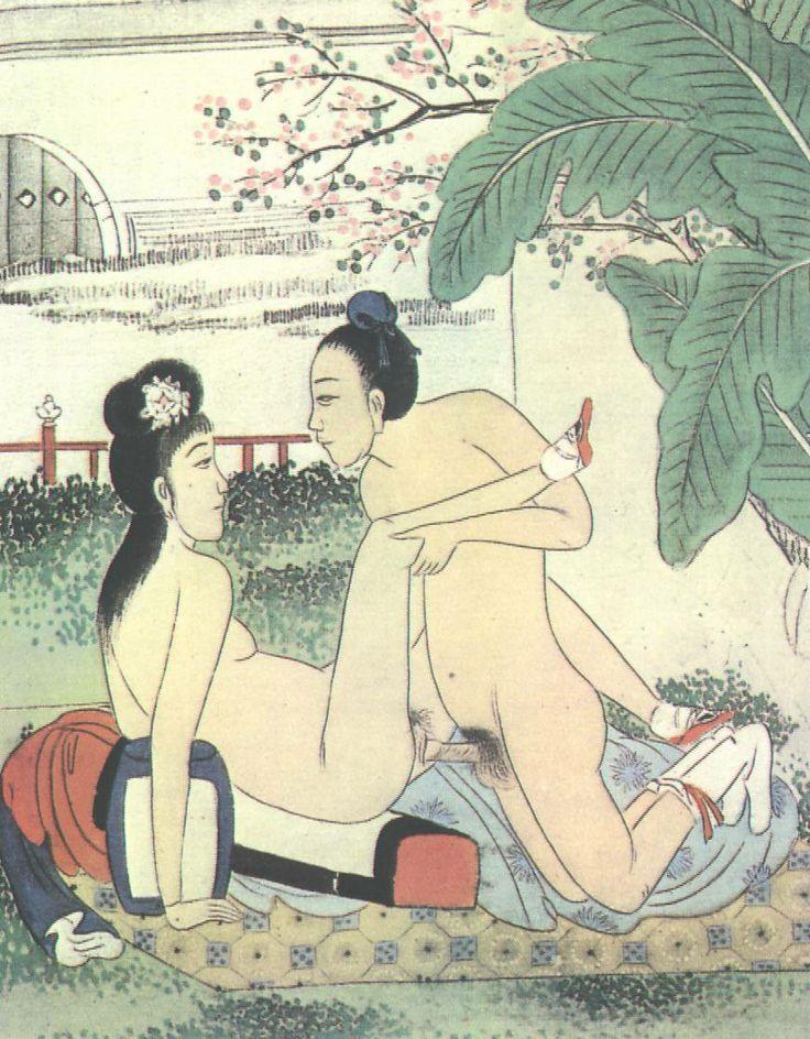 Секс с кан м руководство