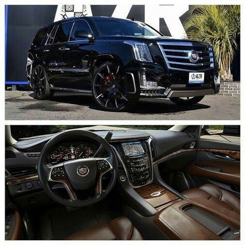 2010 Cadillac Escalade Esv Premium: 1000+ Images About Truckz R Us On Pinterest