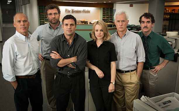 10 Best (And 5 Worst!) Movies of 2015 | BEST: SPOTLIGHT!