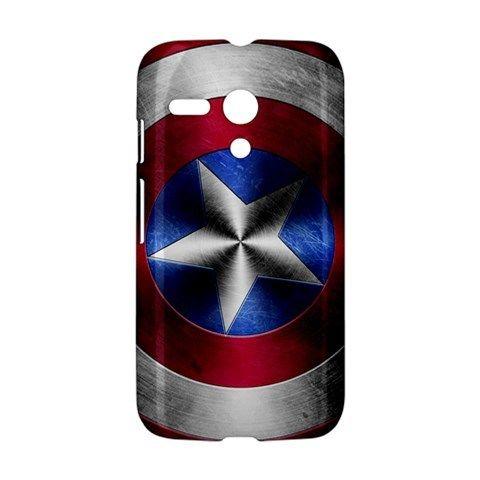 Captain America Shield  Motorola Moto G (1st Generation) Case