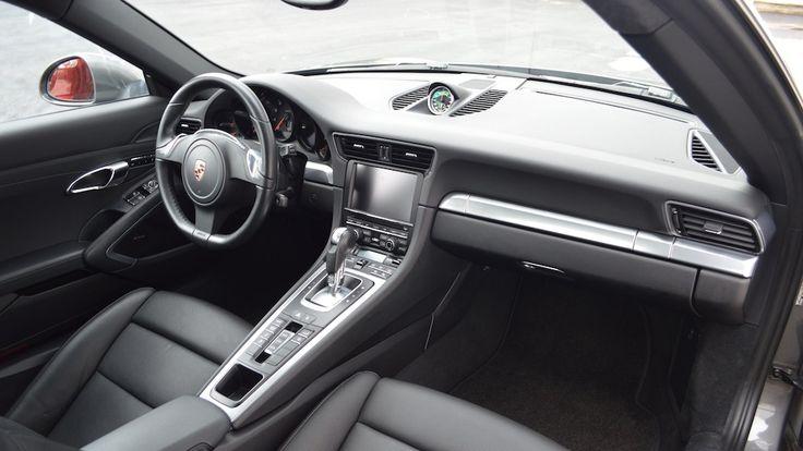 2012 Porsche Carrera 2S Coupe 1 owner *PENDI - Holt Motorsports - used porsche 911 dealer, certified pre owned, porsche 911,porsche 993,porsche 996