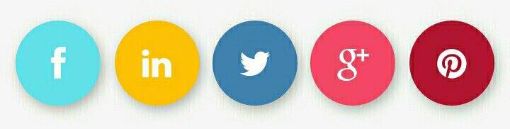 Cam Viaggi è presente su Facebook, Instagram, Twitter, Google +, Pinterest
