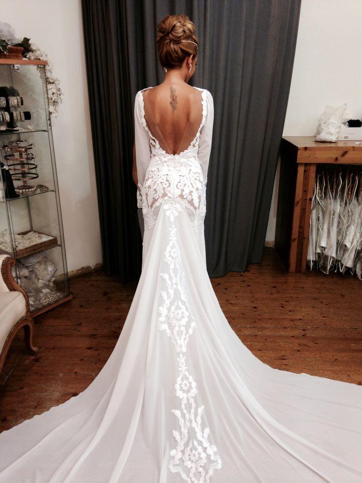 Zoog bridal 2014 by sigi sonego