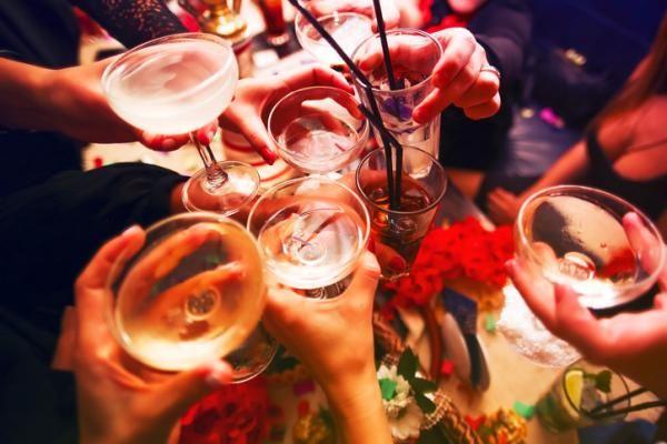 Los mejores bares de copas y discotecas Malasaña    #madrid #malasaña #bar #copas #discotecas #nightlife