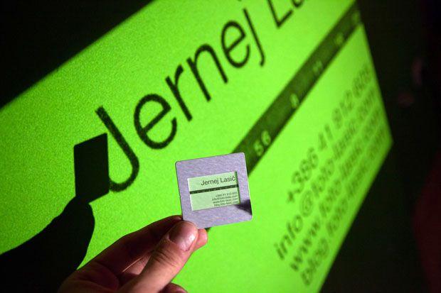 DIY: 35mm Film Slide Business Cards 35mmfilmslidebusinesscards 6