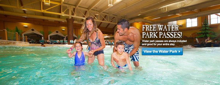 Great Wolf Lodge, Concord, North Carolina: 1 of 99 Top Adventure Attractions for Groups located in the South - Them Park Category.