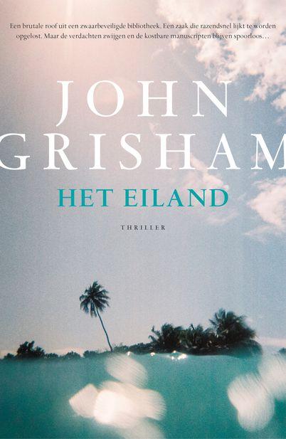 103-2017 Het eiland