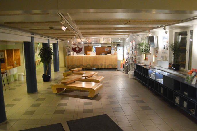 Onde ficar em Helsínquia, capital da Finlândia – Eurohostel | Fui, gostei, contei | por Carla Boechat