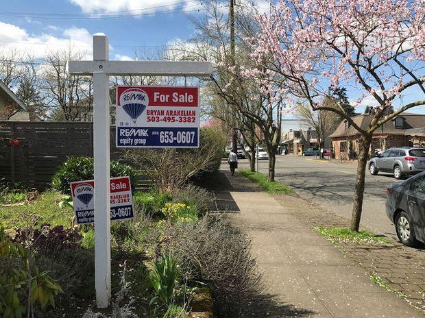 April brings little relief to Portland real estate market
