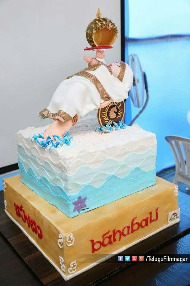 Baahubali Success Party.