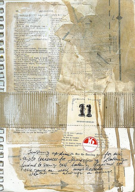 Points of Two - Week 43 by Robes-Pierre, via Flickr  **