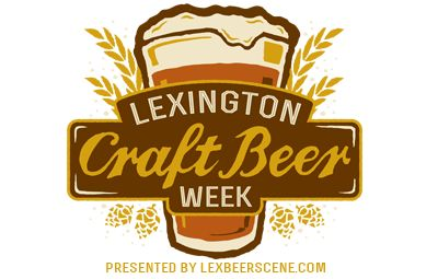 Announcing the 3rd Annual Lexington Craft Beer Week