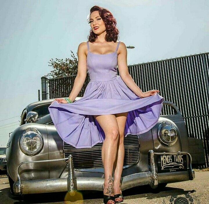 1040 best pin up car images on pinterest pinup car girls and girl photography. Black Bedroom Furniture Sets. Home Design Ideas