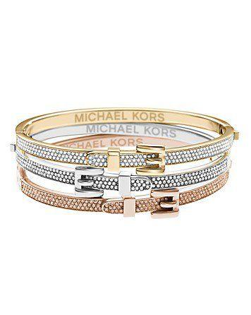 Michael Kors Bracelets ~ My Christmas Gift ~