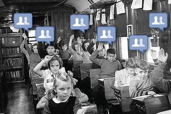 Must-Have Facebook Guidelines For Educators - Edudemic