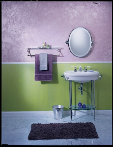 Bathroom Ideas Lilac 133 best paint colors for bathrooms images on pinterest | bathroom