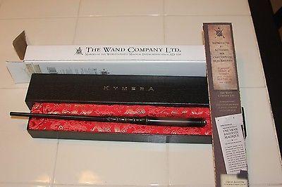 Kymera The Wand Company Ltd. Harry Potter TV Remote Wand - Unused