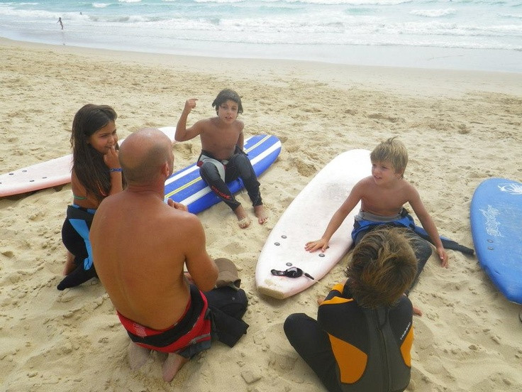 Grooms - Nova Vaga Surfschool
