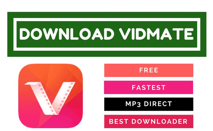 VidMate APK Free Download for Android Download VidMate APP