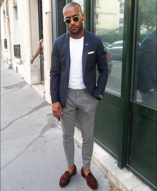 brown tassel loafers for men how to wear tassel loafers