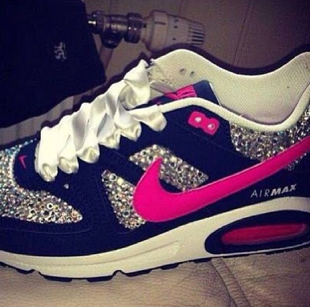 I'd wear these if they were cute blingy