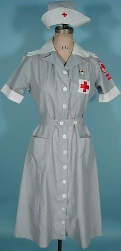 33 Best Evolution Of The Nursing Uniform Images On