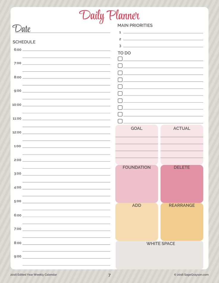 459 best prints images on Pinterest Planners, Planner ideas and - blank histogram template