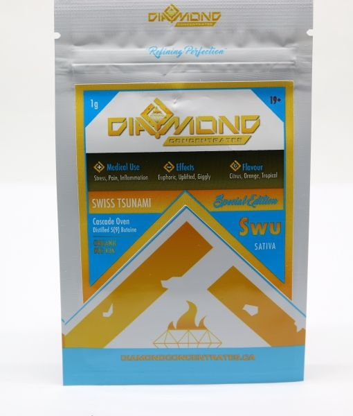 $65.00  Diamond Shatter 4 strains to choose from!!