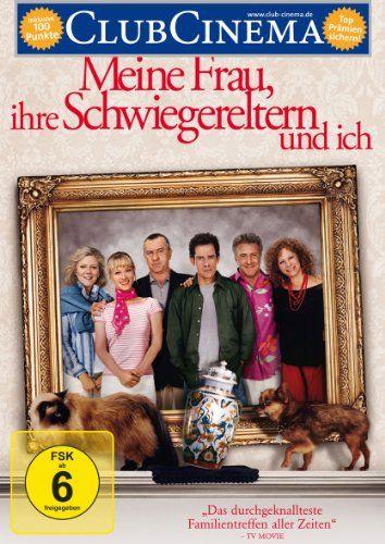 Meine Frau ihre Schwiegereltern und ich * IMDb Rating: 6,3 (138.778) * 2004 USA * Darsteller: Robert De Niro, Ben Stiller, Dustin Hoffman,