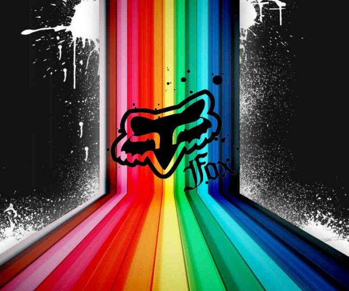 20 Best Fox Logo Images On Pinterest