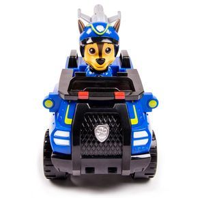 Chase's Spy Cruiser, Vehicle and Figure - Products - Paw Patrol