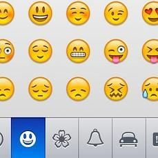 Cómo activar el teclado de emojis en el iPhone
