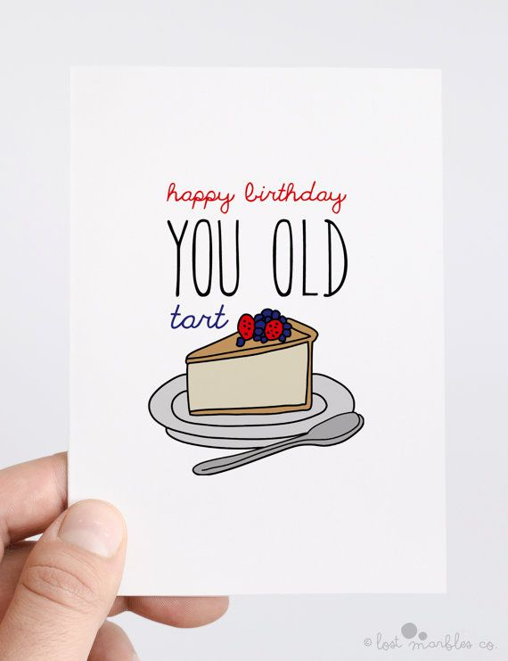 45 best Funny birthday cards images – Humorous Birthday Cards for Her