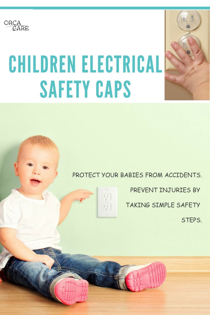 The Best Outlet Plugs To Keep Children Away From Electric Hazards