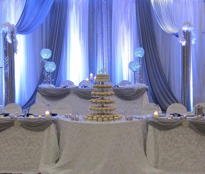 BackdropHead Tables Sultanas Wedding Decor Weddings
