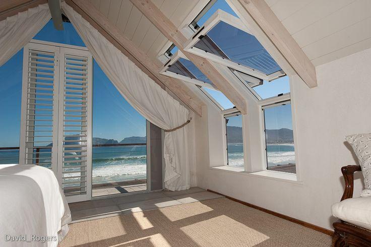 Kommetjie, Cape Town Roof Window & Skylight combo #TSRW #Capetown #skylights