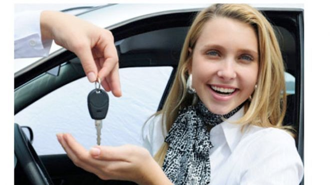 Secrets to deep discounts for rental cars