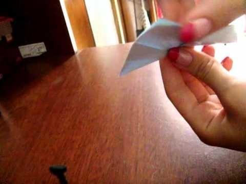 [TUTORIAL] Cómo hacer flores en Origami // How to do origami flowers (Esfera decorativa)