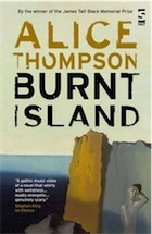 Burnt Island by Alice Thompson – review | Books | The Guardian