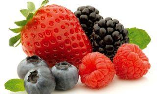 Os Meus Remédios Caseiros: Frutos vermelhos: o remédio milagroso que combate ...