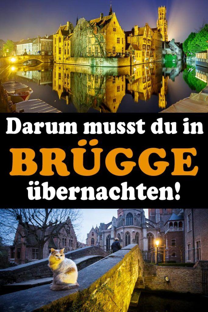 Brugge Ein Ort Zum Traumen Reiseblog Von Christian Oser