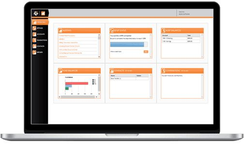 Online accounting software made for nonprofits that makes it simple to manage the      bookkeeping, track donations, accept donations online and create the reports and giving receipts you need for fund accounting.      Try it free!