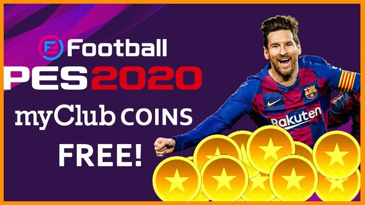 Get pes Free Coins and GP now Netflix gift card, Coins