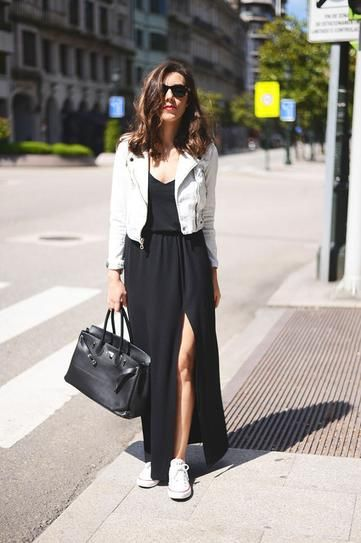 Perfect casual outfit for a picnic in the park!